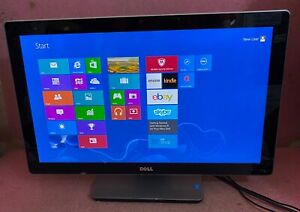Dell Inspiron 2350 All-In-One Desktop Computer_Intel i5-4200M CPU @ 2.50 GHz_1TB