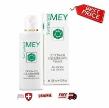 MEY SWISS - Gel Lotion Equilibrante Visage Acne/Oily Skin 125ml