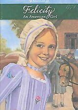 American Girl Felicity: An American Girl Collection Box Set 6 Hardbound Books