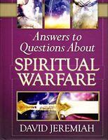 B017MU8BT2 Answers to Questions about Spiritual Warfare