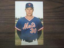 1986 Tcma New York Mets Mel Stottlemyre Postcard