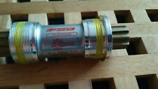 FSA Platinum ISIS bottom bracket 68x108mm. New.