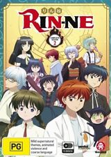Rin-Ne: Season 2 (Subtitled Edition) DVD NEW