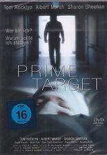 DVD -    Prime Target - Wer bin ich - Warum sollte ich sterben Action NEU & OVP