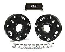 4x 25mm Separadores de rueda para Nissan NP300,D40,D23,Navara,Mercedes Clase X