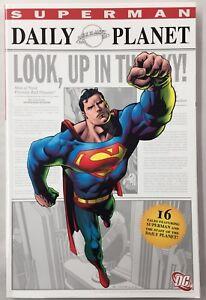 SUPERMAN: Daily Planet TPB DC Comics (2006) FIRST PRINTING VF+