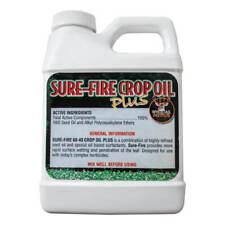 Whitetail Institute Sure Fire Crop Oil Plus