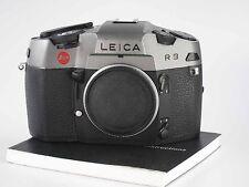 Leitz Leica 10090  R9 R 9 anthrazit grey grau  80404