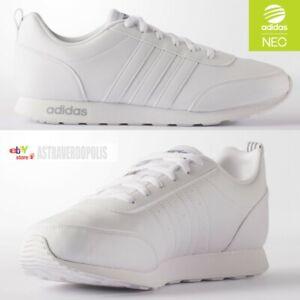 Adidas Herren Weiß Schuhe V Run Vs Neo Original City Racer Sneakers 10.5 F99678