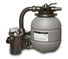 Hayward Sand Filter Pump Multiport Above Ground Swimming Pool Equipment Aquarium