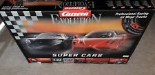 CarreraEvolution Super Cars 25520 neu ohne Fahrzeuge..