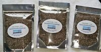 Chia Seeds - makes great sprouts for salads - 1 to 6 oz packages