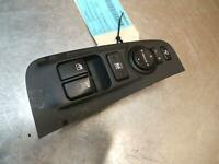 HYUNDAI ILOAD/IMAX RIGHT FRONT POWER WINDOW SWITCH (MASTER SWITCH), TQ, 08/15-