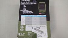 Compex Edge 2.0 Muscle Stimulator Kit