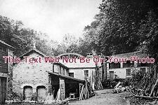 CU 80 - Bobbin Mill, Caldbeck, Cumbria, Cumberland - 6x4 Photo