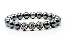 18b995cb6dec Pulseras de piedra para hombre | Compra online en eBay