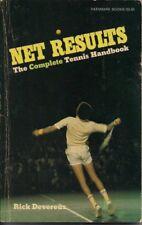 Net Results: The Complete Tennis Handbook