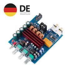 HiFi Bluetooth 4.2 Digitaler Verstärkerplatine 200W Stereo Power Amplifier Board