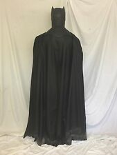 BATMAN Cape replica di scena, Batman VS Superman DAWN OF JUSTICE Film