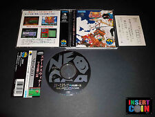 JUEGO NEO GEO CD STAKES WINNER   SNK NEO GEO AES