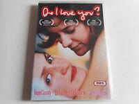 DVD NEUF - DO I LOVE YOU ?  film de LISA GORNICK - ZONE 2