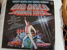 Goeff Love - Big Disco Movie Hits - MFP 50414