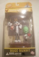 Bugs Bunny and Doc Looney Tunes Golden Collection new
