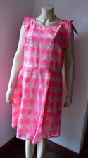 Dorothy Perkins Bright Pink Dress Size 18