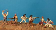 Germania Figuren 1/72 Pirates of the Caribbean Set 9 #72-8009