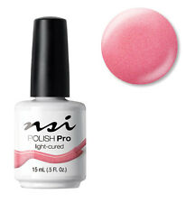 NSI Polish Pro Gel Color Polish Rose Shimmer - 15 mL / .5 Fl. Oz (N0048)