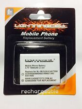 NOKIA BL5B BL-5B REPLACEMENT MOBILE PHONE BATTERY 3220 3230 5070 5140 5200 6020