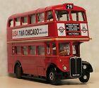 EFE 16450 AEC Regent  RT  With Roof Box, London Transport  Anniversary Model  1-