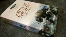 Battle of the Fang by Chris Wraight  Paperback warhammer 40k space marines