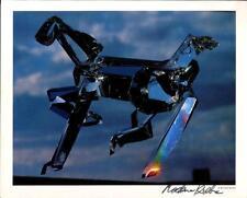 Rockne Krebs The Spectral Horse Middendorf/Lane Gallery 1981 Signed Invite Card