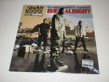 """NAUGHTY BY NATURE -  Everything's Gonna Be Alright - 12"""" MAXI SINGLE 1991 - NEW!"""