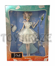 JUN PLANNING J-DOLL VASTERLANGGATAN J-600 X-141 PULLIP FASHION DOLL GROOVE INC