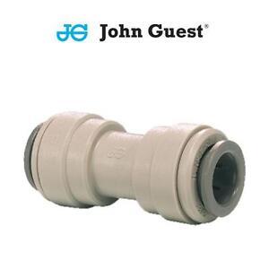 John Guest Verringerung Der Geraden Verbindung Steckfitting Reduzierstück