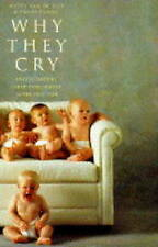 Acceptable, Why They Cry: Understanding Child Development in the First Year, Plo