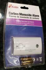 "Kidde carbon monoxide alarm ""New Old Stock"""