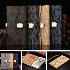 New Luxury Leather Case Wallet Card for Apple iphone 7 /7 Plus 6/6s/Plus 5S SE