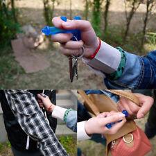 Portable Self- defense Stinger Duron Drill EDC Outdoor travelers girl Useful