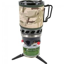 Highlander Blade Fast Boil 2 Jet boil Style of camping stove ARMY RAF MARINES