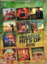 GREATEST HITS OF 2016 - PUNJABI / BHANGRA CD - (2-CD - SET).
