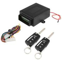Car Central Door Lock Keyless Entry System Remote Central Locking Kit VH11P