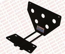 2012-14 Chrysler 300 6.4L SRT STO-N-SHO Take Off Removable Front License Bracket