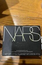 Nars Blush/Bronzer Duo ~ Orgasm/Laguna 5121 ~ 0.17oz/0.16oz Nib