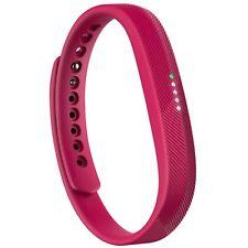 Pulsera Cuantificadora Fitbit Flex 2 magenta