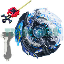 B-85 Killer Deathscyther Doomscizor Beyblade burst + LR Launcher+Profession Grip