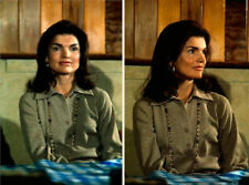 Jackie Kennedy Moments In Time Series (2) from Negative RareOriginal Photos n107
