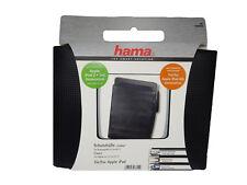 """Hama Schutzhülle Tablet-Sleeve """"Carbon"""" Samsung Apple iPad 1/2/3/4  Air Cover"""